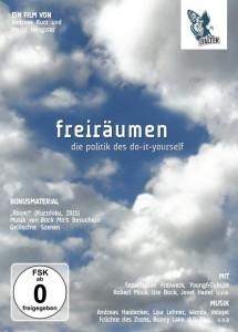 freiraeumen_DVD